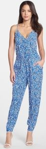 NWT Lilly Pulitzer Melba Jumpsuit